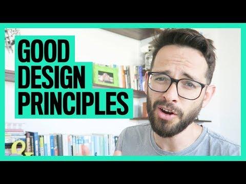 How I Judge Good Design