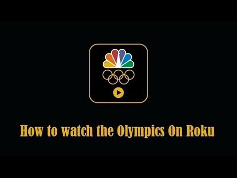 How To Watch Olympics On Roku 2016