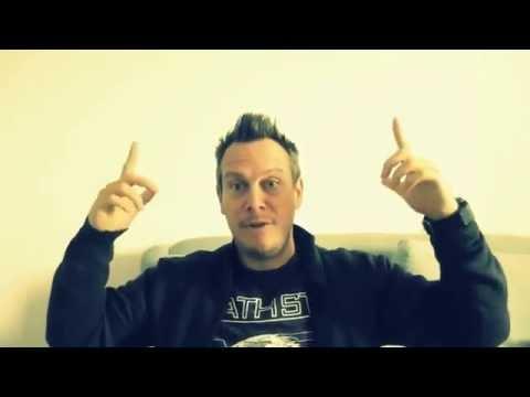 Sam Vaknin Post Seminar Revelations Video 2