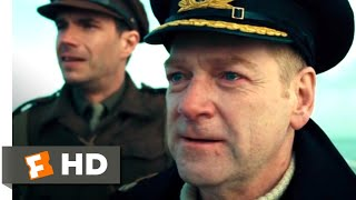 Dunkirk (2017) - Home Comes to Them Scene (8/10)   Movieclips