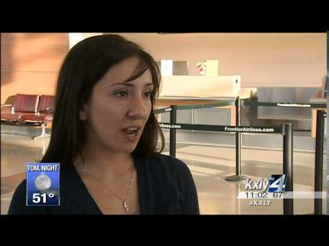Enrollment office for TSA PreCheck opens in Spokane Valley