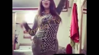 MryoulaT Dance HbaaL 2017 - الزلة الجزائرية اشعلت قلوب الجزائرين