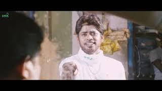 Ivanuku Thannila Kandam - Super Scene 9 | Deepak Dinakar, Rajendran Lyca Productions