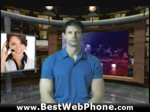 Unbeatable Residential Phone Service at Low Prices Video