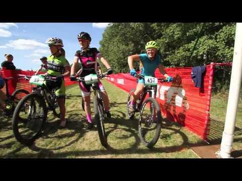 Singletrack Escape Mountain Bike Race-  St Cloud, MN-   2015