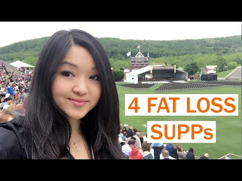 4 Fat Loss Supplements – 3 Weeks Out To Summer Fueled By BPI Sports