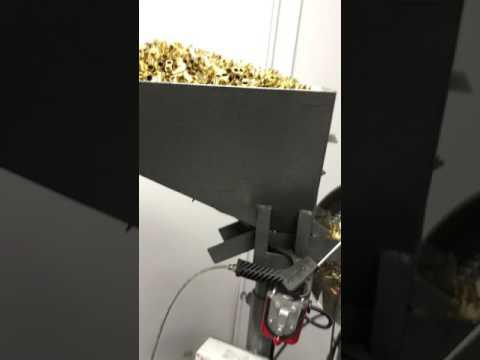 LAX Ammunition's 9mm Loading Room