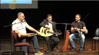 """פיוטים עם הפייטן הרב דוד מנחם ערה""""ש 2017"""