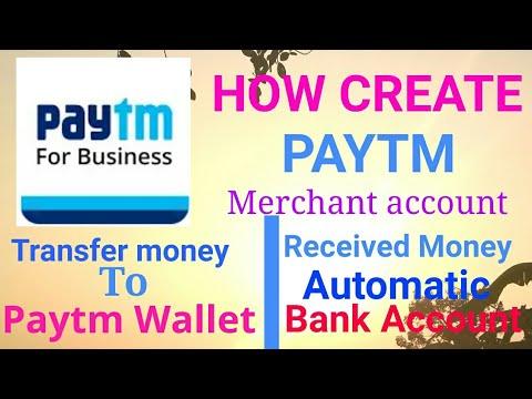 How create Paytm merchant account [Full tutorial]  In Hindi