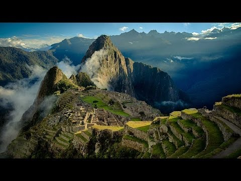 Peru Travel Video Guide