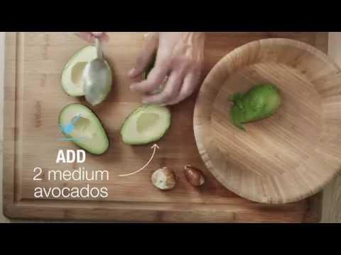 Making Mayo's Recipes Avocado Aioli