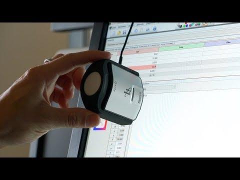 Hinter den Kulissen: So testet COMPUTER BILD Monitore!