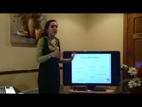 Career Advancement Presentation