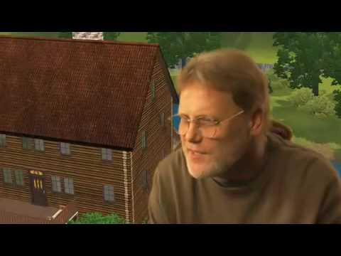 The Sims 3 - Player Spotlight - Ehaught58