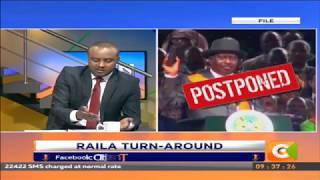 Citizen Extra : Raila Turn-around