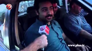صدای کدام خواننده ها در ماشین دختر و پسرهای تهرانی به گوش می رسد؟/از تتلو و سامی بیگی