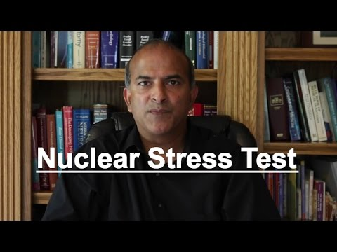 Nuclear Stress Test