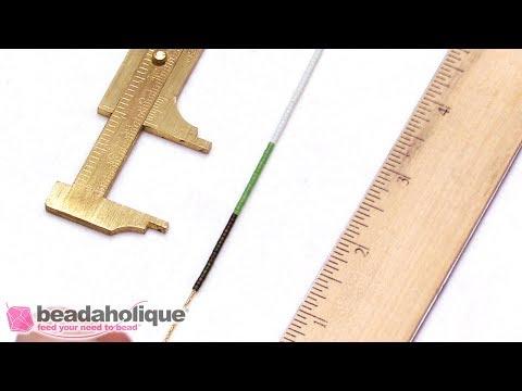 Quick Tip: Using Calipers for Measuring Consistent Lengths