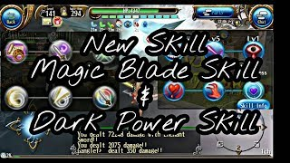 2H Build Lv 160 (SOLDIER) SKILL /EQUIP/COMBO - Toram Online