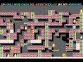 ロードランナー Alternative 7面 (Lode Runner Alternative -custom level)
