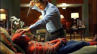 Download Harry Osborn Learns the Truth Scene - Spider-Man 2 (2004) Movie Clip HD Video