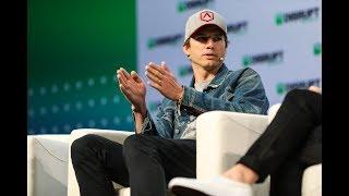 Making Sound Investments with Ashton Kutcher and Effie Epstein (Sound Ventures)