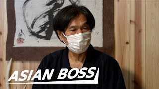 We Checked Up On The Last Remaining Ninja In Japan During COVID | EVERYDAY BOSSES #58