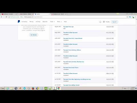 How To Make Money Online In 2017 Live Proof Of Paypal Earnings