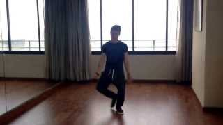 HipHop Choreography | Up