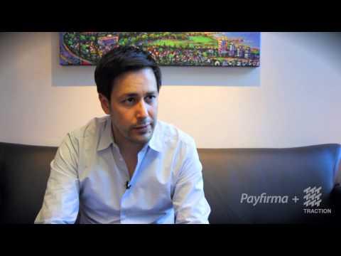 Payfirma's Salesforce Story