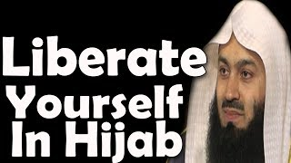 My Dear Sisters  Allah Orders You To Conceal Your Beauty | Mufti Menk [Eng-Sub]