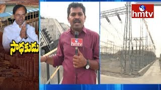Special Report On Sundilla Barrage Construction Completed | hmtv