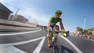 """GoPro: """"Beyond the Race"""" - World Cycling Champion Peter Sagan Returns to His Roots (Ep. 2)"""