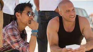 Furious 7 Director Talks Original Ending
