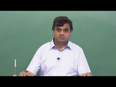 Noise Management & Control - Introduction - Prof. Nachiketa Tiwari