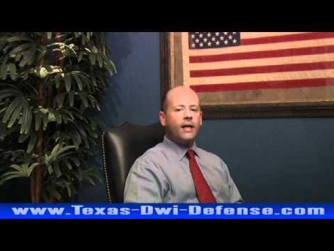 09 Helping your obtain a non DWI disposition