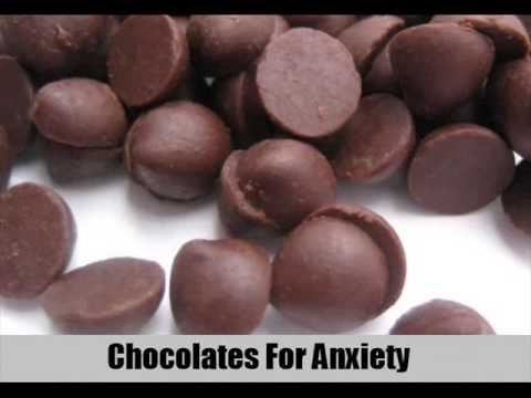 6 Effective Diet Treatments For Anxiety