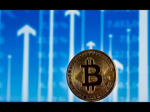 The Crypto Market Randomly Explodes - Bitcoin Up 13%