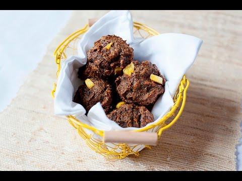 High Fiber Breakfast Muffins {Paleo & Gluten-Free}