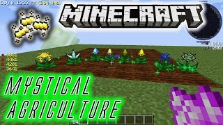 mystical+agriculture Videos - 9tube tv