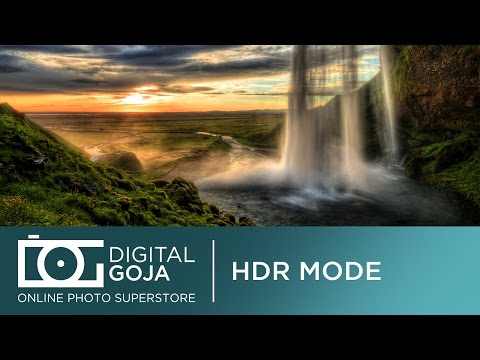 Does it have an hdr mode? | Canon EOS M5 Mirrorless FAQ Video