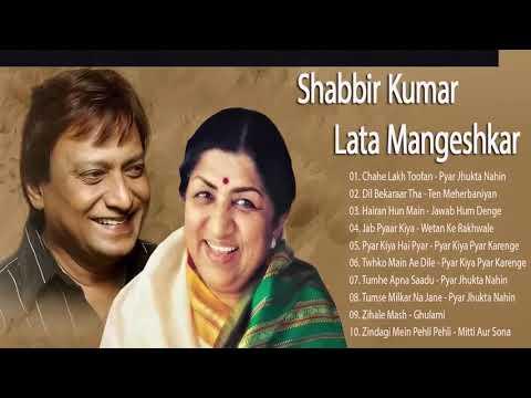 Xxx Mp4 Romantic Duet Songs Of Shabbir Kumar Lata Mangeshkar Evergreen Hindi Songs Old Is Gold 3gp Sex