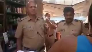 mumbai police misusing their powers