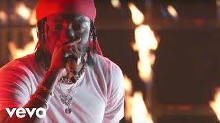 Kendrick Lamar - DNA. / HUMBLE. (Live on MTV 2017 VMAs)