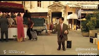 Mr bean dance kabyle