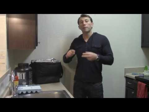 How to Plan Meals for the Day - HASfit Planning Meals - Healthy Meal Planning - 5 Meals Diet