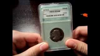 1979s Susan B Anothony Coin/ Coin Collection