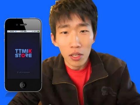 Audiobook iPhone apps!