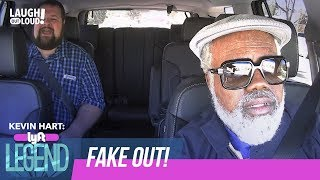 Download Beyoncé, Babies, and Bluffs | Kevin Hart: Lyft Legend | Laugh Out Loud Network Video