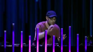 Shiftee - Live @ Amazon AWS re:Invent 2017 // Werner Remix